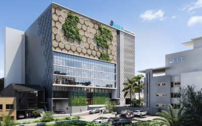 Day Hospital Plans Unveiled